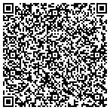 QR-код с контактной информацией организации ЭКОТЕРМ-СЕРВИС