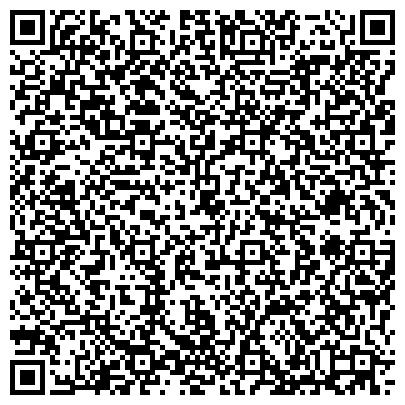 QR-код с контактной информацией организации УПРАВЛЕНИЕ АРХИВАМИ И ДОКУМЕНТАЦИЕЙ АКИМА ЖАМБЫЛСКОЙ ОБЛАСТИ