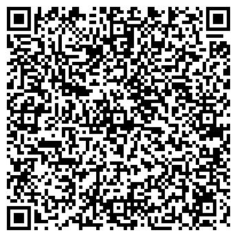 QR-код с контактной информацией организации АКИМ-МАСТЕР