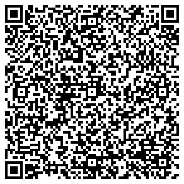 QR-код с контактной информацией организации АССОЦИАЦИЯ СТРОИТЕЛЬНЫЙ ДОМ