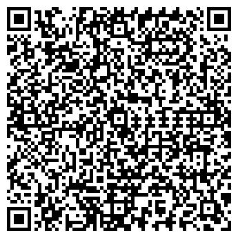 QR-код с контактной информацией организации ИП ЛОИК