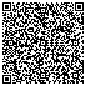 QR-код с контактной информацией организации КАМЕЯ-МАСТЕР