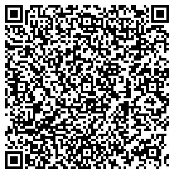 QR-код с контактной информацией организации КОМПЛЕКСЖИЛСТРОЙ