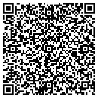 QR-код с контактной информацией организации МАМОН