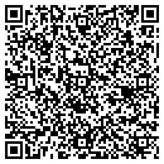 QR-код с контактной информацией организации МОНОССИ