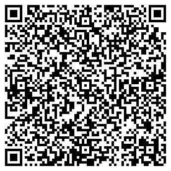 QR-код с контактной информацией организации НПАО ПРОЕКТ
