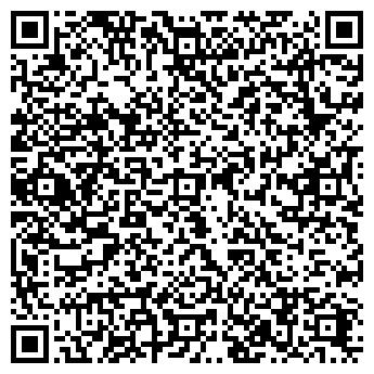 QR-код с контактной информацией организации ЛЮВИКОЛ