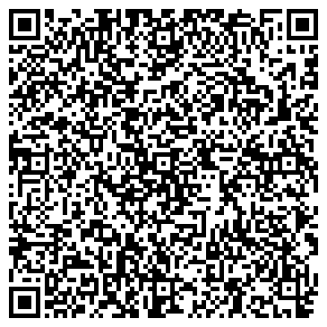 QR-код с контактной информацией организации ПРЕДСТАВИТЕЛЬСТВО ПЛАСТОУН, ЗАО