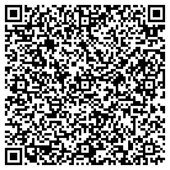 QR-код с контактной информацией организации РИЛА-ТРЕЙДИНГ