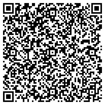 QR-код с контактной информацией организации СПФ ДОН-СПАРК