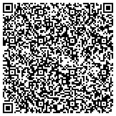 QR-код с контактной информацией организации СТРОЙСПЕЦРАБОТЫ, ПРОИЗВОДСТВЕННО-СТРОИТЕЛЬНАЯ И КОММЕРЧЕСКАЯ ФИРМА