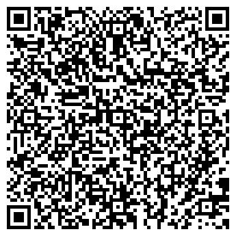 QR-код с контактной информацией организации ТОРГОВО-ВЫСТАВОЧНЫЙ ЦЕНТР ООО ЕДИНСТВО