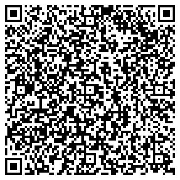 QR-код с контактной информацией организации ТПК ДОНИМЭКС