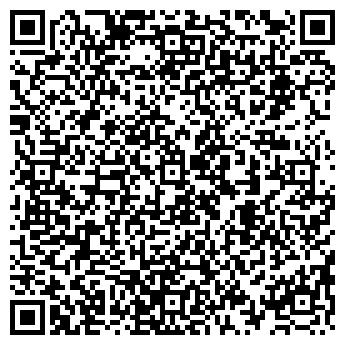 QR-код с контактной информацией организации ТПО РОСТЕХНОСТРОЙ