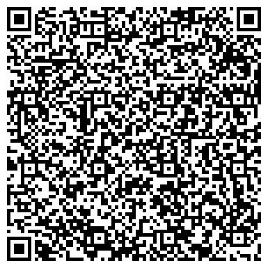 QR-код с контактной информацией организации ФИНАНСОВО-ПРОМЫШЛЕННАЯ КОМПАНИЯ ФИНИНВЕСТ