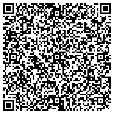 QR-код с контактной информацией организации ФИНИНВЕСТ, ФИНИНСОВО-ПРОМЫШЛЕННАЯ КОМПАНИЯ