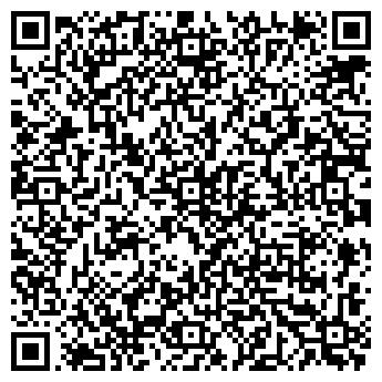 QR-код с контактной информацией организации ФИРМА БАРС