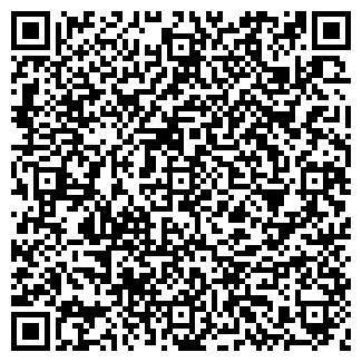 QR-код с контактной информацией организации ФИРМА ГОК