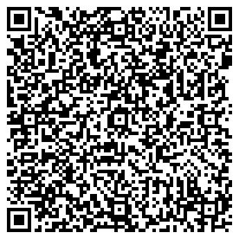 QR-код с контактной информацией организации ЧП МАЛИННИКОВ