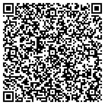 QR-код с контактной информацией организации ЧП СЕРБИН