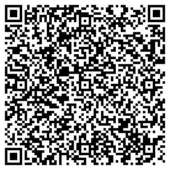 QR-код с контактной информацией организации ЮГРОСЦЕМЕНТ