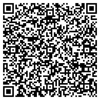 QR-код с контактной информацией организации ЛОРАН