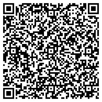 QR-код с контактной информацией организации ПКФ ВТОРМА