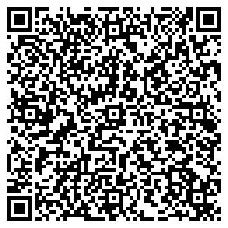 QR-код с контактной информацией организации ЦЕНТ ТОО
