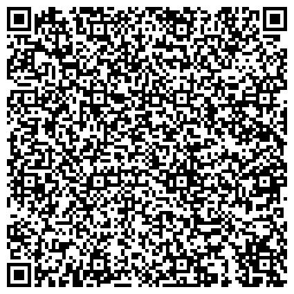 QR-код с контактной информацией организации РОСТОВСКОЕ ОТДЕЛЕНИЕ НАУЧНОЕ ОБЩЕСТВО ПО ИЗУЧЕНИЮ АРТЕРИАЛЬНОЙ ГИПЕРТОНИИ