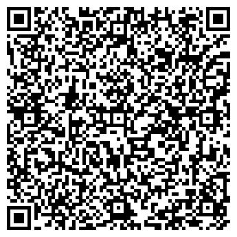 QR-код с контактной информацией организации ООО СЕВКАВНИПИАГРОПРОМ