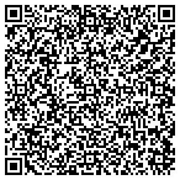 QR-код с контактной информацией организации АО «Южгеология»