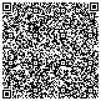 QR-код с контактной информацией организации Филиал клиники доктора Воробьева в г. Ростов-на-Дону