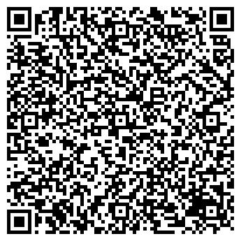 QR-код с контактной информацией организации «Здоровье»