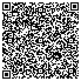 QR-код с контактной информацией организации ШАНС ДИСКОКЛУБ