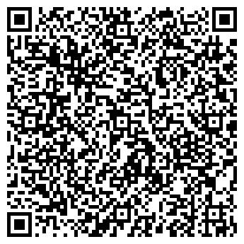 QR-код с контактной информацией организации МАСТЕРСЛУХ