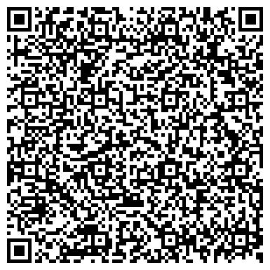 QR-код с контактной информацией организации СТОМАТОЛОГИЧЕСКАЯ ПОЛИКЛИНИКА ЖЕЛЕЗНОДОРОЖНОГО РАЙОНА