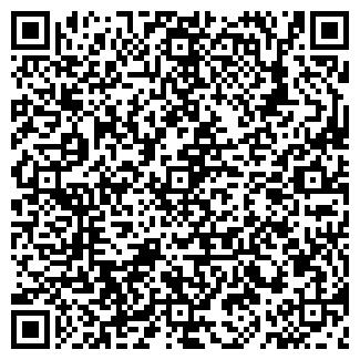 QR-код с контактной информацией организации ДЕНТА КЛАСС