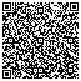 QR-код с контактной информацией организации ЕВРОДЕНТ+