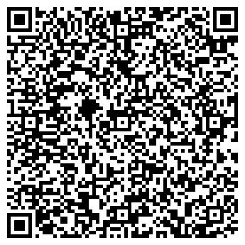 QR-код с контактной информацией организации МАГИЯ УЛЫБКИ