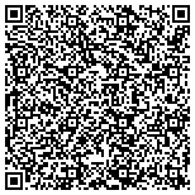 QR-код с контактной информацией организации УФ СТОМАТОЛОГИЧЕСКАЯ ПОЛИКЛИНИКА АВД ВОДНОГО БАССЕЙНА