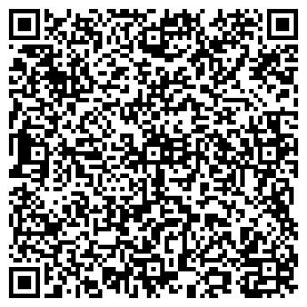 QR-код с контактной информацией организации ЭВРИКА ПЛЮС ТОО