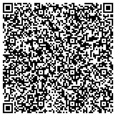 QR-код с контактной информацией организации ГУ МИНИСТЕРСТВО ТРУДА И СОЦИАЛЬНОГО РАЗВИТИЯ РОСТОВСКОЙ ОБЛАСТИ