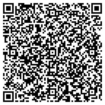 QR-код с контактной информацией организации ОАО ГАЗПРОММЕДСТРАХ