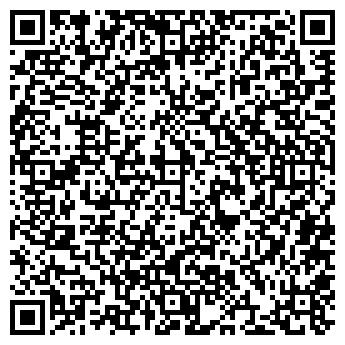 QR-код с контактной информацией организации ООО РОСГОССТРАХ-ЮГ