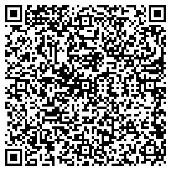 QR-код с контактной информацией организации ЮНА МОТОРС
