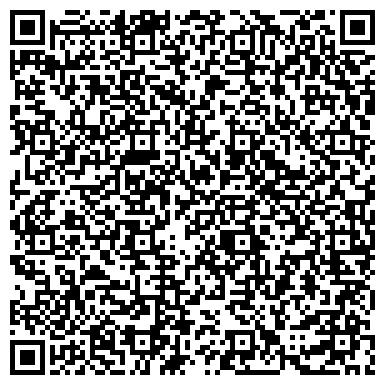 QR-код с контактной информацией организации ЦЕНТР ГОССАНЭПИДНАДЗОРА ГОРОДСКОЙ, ФИЛИАЛ КИРОВСКОГО РАЙОНА