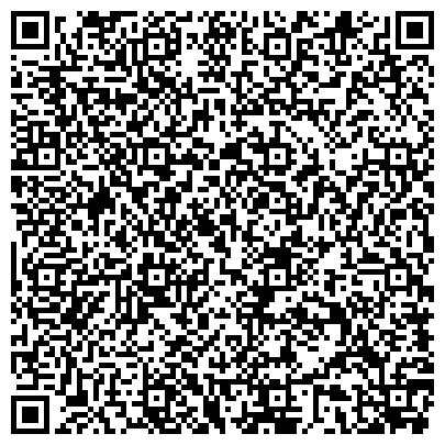 QR-код с контактной информацией организации ЦЕНТР ГОССАНЭПИДНАДЗОРА НА ВОДНОМ И ВОЗДУШНОМ ТРАНСПОРТЕ В ЮЖНОМ РЕГИОНЕ