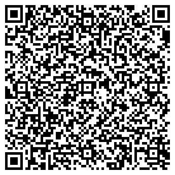 QR-код с контактной информацией организации АХТЫРСКИЙ ХЛЕБОЗАВОД
