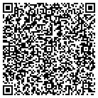 QR-код с контактной информацией организации АБИНСКИЙ МАСЛОЗАВОД, ОАО