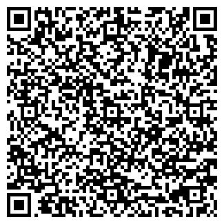QR-код с контактной информацией организации ЗАВОД ВОСХОД, ОАО